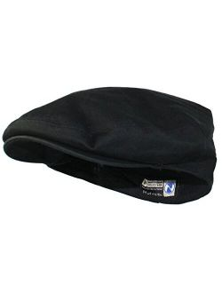 Ted and Jack - Street Easy Traditional Solid Cotton Newsboy Cap