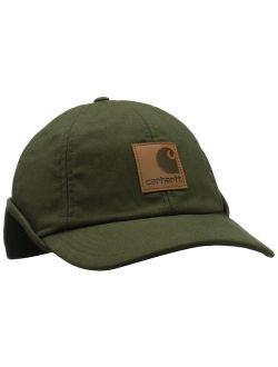 Men's Workflex Ear Flap Cap