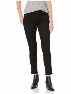 Womens Ankle Skinny Jean