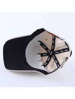 Jeep 1941 Unisex Adjustable Horizon Classic Baseball Hats Washed Dyed Cotton Ball Hat