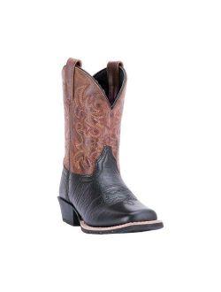 Children's Dan Post Boots Little River Cowboy Boot DPC3944 Youth