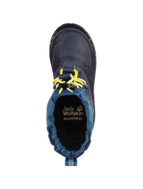 Jack Wolfskin Kids' Iceland Texapore High Boot