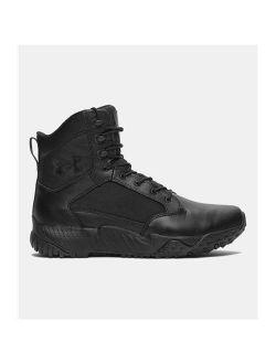 302190300114 Stellar Mens Black 14 Tactical Waterproof Boots