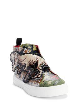 Jurassic Park Casual Sneaker (Toddler Boys)