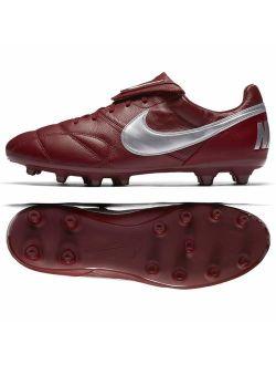 Nike Premier Ii Sg-pro Ac 921397-003 Black Kangaroo Leather Men's Soccer Cleats