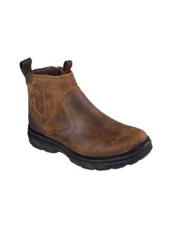 Echers Relaxed Fit Resment Korver Ankle Boot