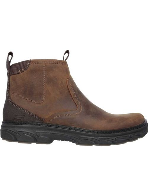 Men's Skechers Relaxed Fit Resment Korver Ankle Boot