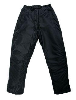 Sledmate Boy's Black Snow & Winter Pants, Multiple Sizes