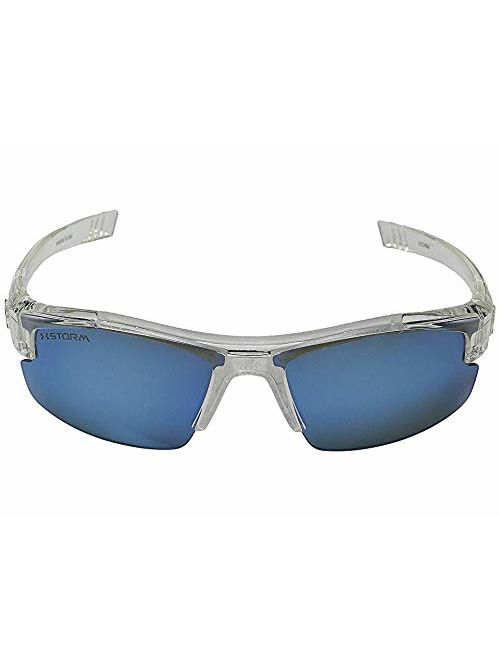 Under Armour Kids' Nitro L Sunglasses