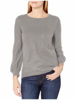 Women's Fine Gauge Fashion Sweater