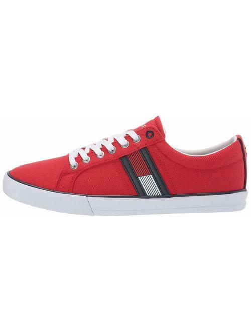 Tommy Hilfiger Men's Pally Sneaker