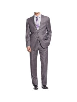 Men's Classic Wool Suit