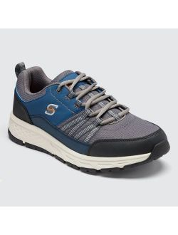Sport By Skechers Werner Relaxed Fit Sneakers - Navy