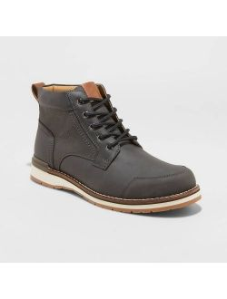 Hion Boots - Goodfellow & Co™ Black