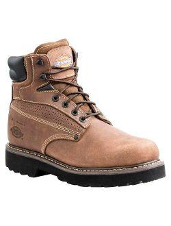 Ickies® Breaker Work Boots