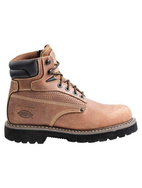Men's Dickies® Breaker Work Boots