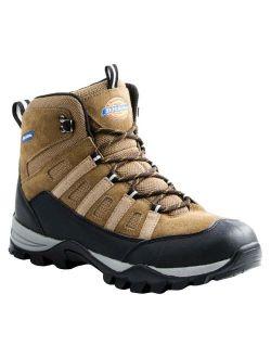 ® Men's Escape Genuine Suede Hiker Boots - Brown