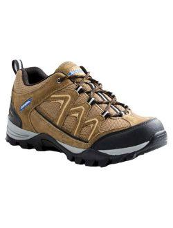 ® Men's Solo Steel Toe Hiker Shoes - Brown