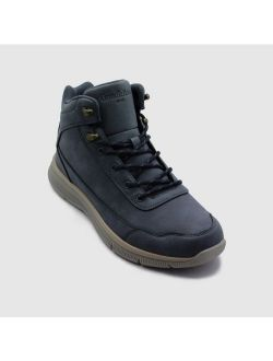 's Casual Hiking Boot - Goodfellow & Co™ Navy