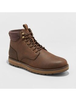 Casual Fashion Boots - Goodfellow & Co™ Brown
