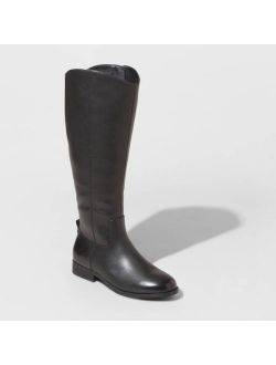 Ux Leather Riding Boots - Universal Thread
