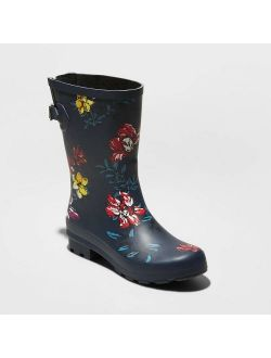 Women's Vicki Mid Rain Boot - A New Day™
