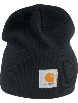 Men's Acrylic Knit Hat A205