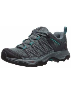 Women's Pathfinder Hiking Shoes