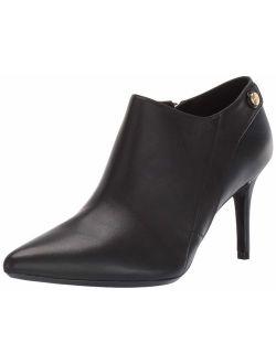 Women's Gara Ankle High Heel Boot