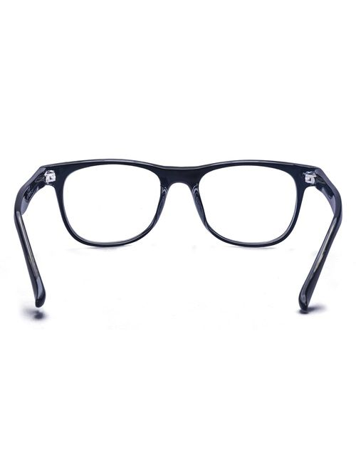Outray Kids Computer Blue Light Blocking Glasses for Boys and Gilrs Age 3-12 Anti Eyestrain