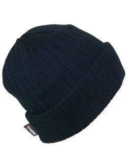 Best Winter Hats 3M 40 Gram Thinsulate Insulated Cuffed Knit Beanie (One Size)