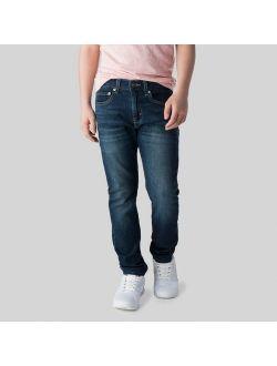 Boys' 216 Skinny Fit Jeans
