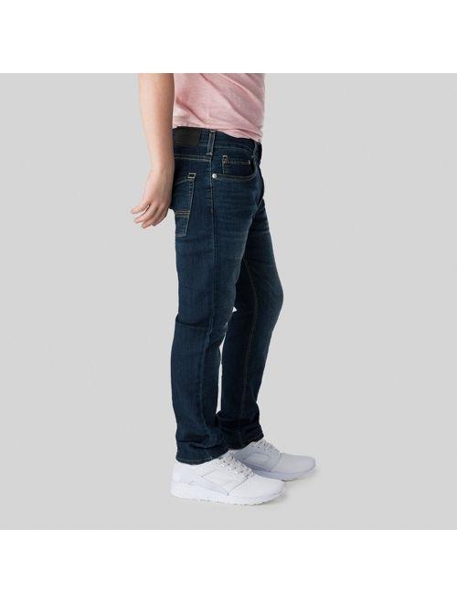 DENIZEN from Levi's Boys' 216 Skinny Fit Jeans