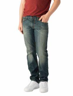 Boys 5-18 S31 Slim Straight Jeans