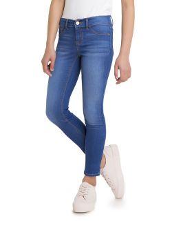 Super Skinny Jean, Slim Fit (little Girls, Big Girls & Plus)