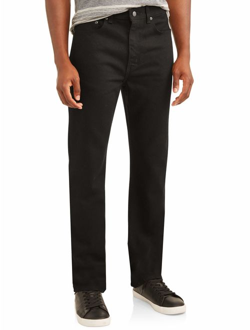 George Big Men's Regular Fit Jean