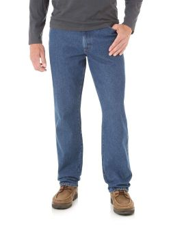 Big Men's Relaxed Fit Jeans