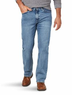 Big Men's Performance Series Relaxed Fit Jean