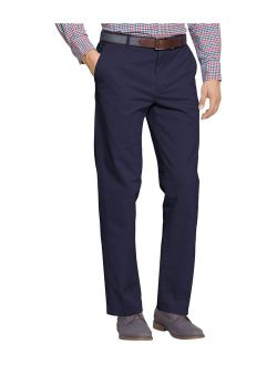 Mens Stretch Casual Chino Pants