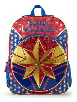 Captain Marvel Large Backpack
