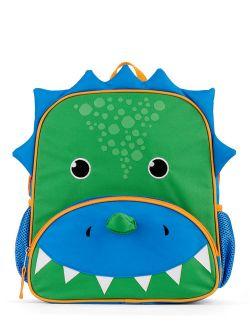 Toddler Dinosaur Critter Backpack