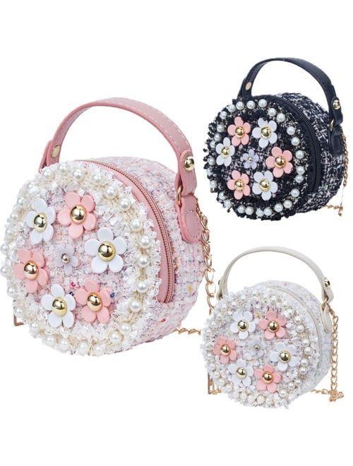 Baby child childrens mini cute princess backpack bag shoulder bag gift