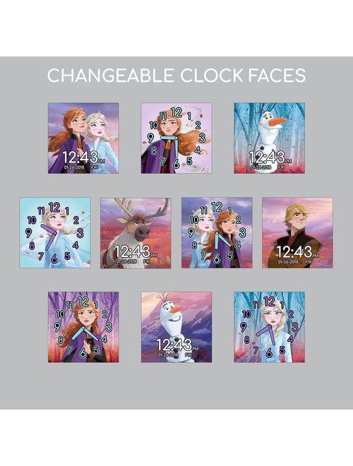 Frozen 2 iTime Interactive Smart Kids Watch 40 MM