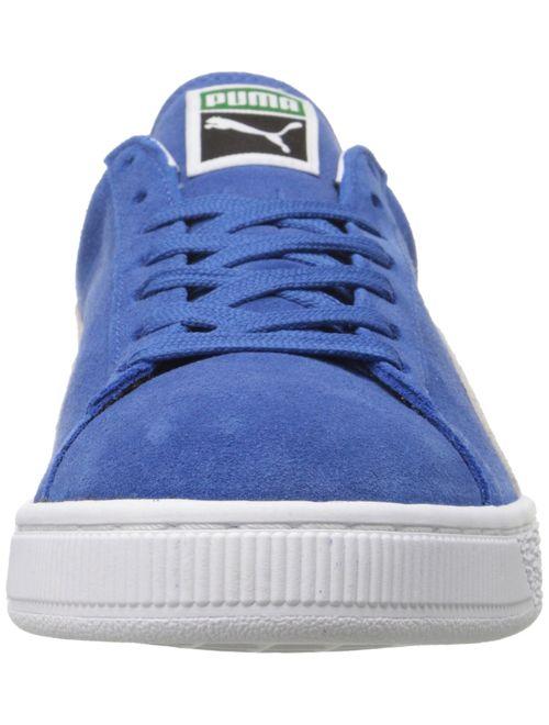 PUMA 35263464 - Suede Classic 4.5 / Blue~White