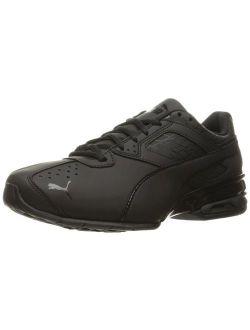 Men's Tazon 6 Fracture Fm Cross-trainer Shoe, Black, 10.5 M Us
