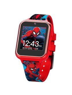 Spiderman iTime Smart Kids Watch 40 MM