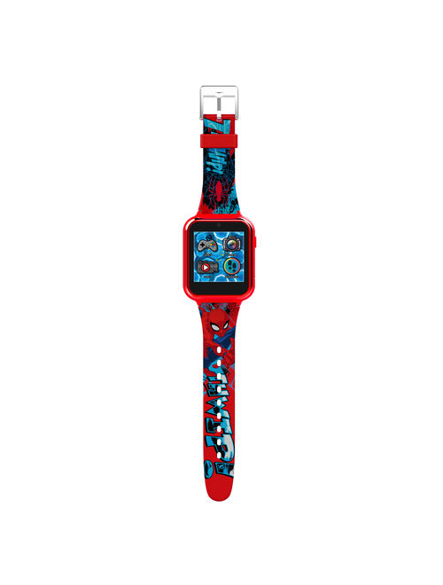 Spiderman iTime Smart Kids Watch 40 MM
