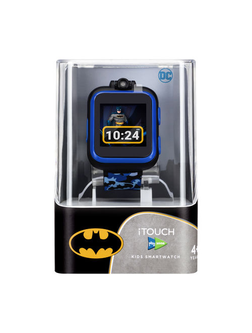 iTouch PlayZoom DC Comics - Blue Batman
