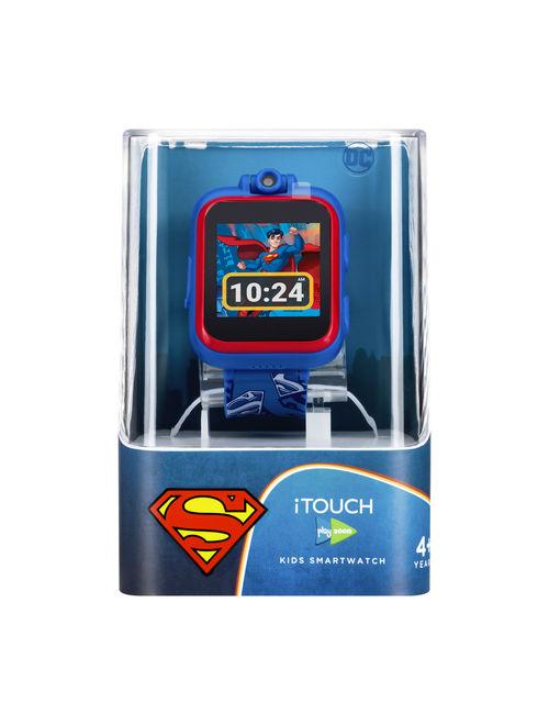 iTouch PlayZoom DC Comics - Superman Symbol