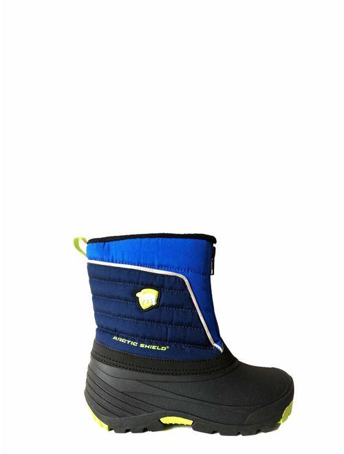 No Boundaries Big Boy Arctic Shield Pack Boots